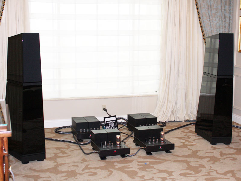 CES and THE Show 2014: Less Is Sometimes More - The Audio