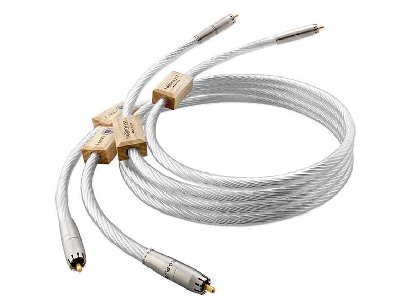 nordost odin 2 interconnects  speaker cables and power