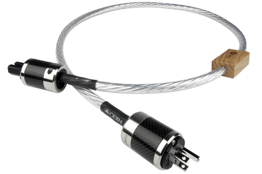 The Audio Beat - Nordost Odin Interconnects, Speaker Cables and ...
