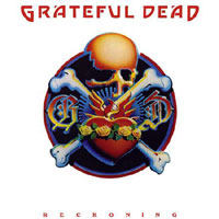 The Grateful Dead Reckoning The Audio Beat Www The