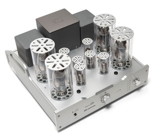 Allnic amplifier