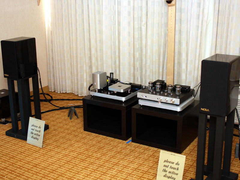 Synergistic Research 25 000 System The Audio Beat